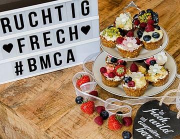 fruchtigfreche Cupcake Variationen