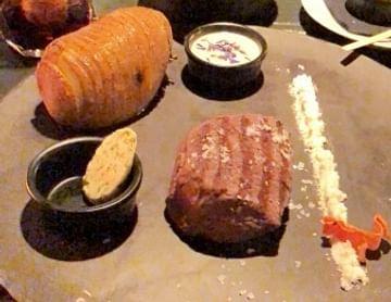 Steak für Argentinien