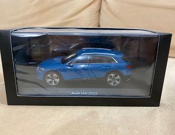Audi e-tron Modell