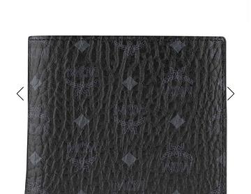 Neue Geldtasche für meinen Freund