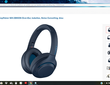 Bluetooth Kopfhörer für Mama