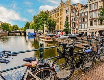 Flug nach Amsterdam für meinen Liebsten ❤️