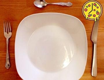 Hunger - Das Essen kann kommen