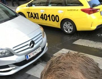 Hallo Taxi!