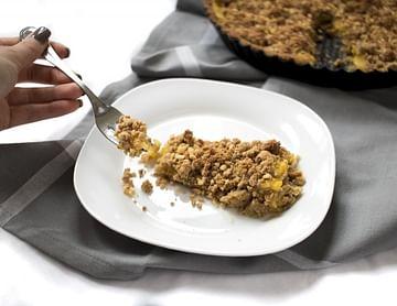 Super Einfach & Schnell - Vanillepudding-Streuselkuchen