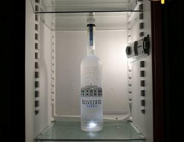 Wenn du dein ganzes Erspartes in Wodka investiert hast