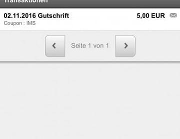 Interwetten 5€ Gutschein