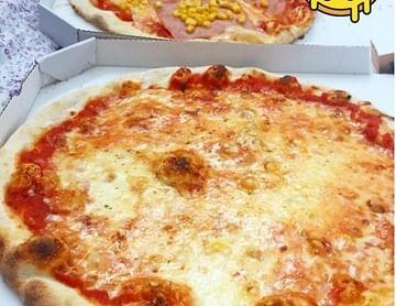 Wenn eine Pizza einfach nicht reicht