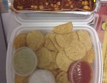 Bestes Mexikanisches Essen