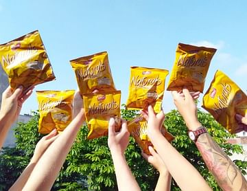 Chips Party!