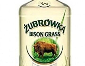 Bison Gras Wodka für Polen ;)