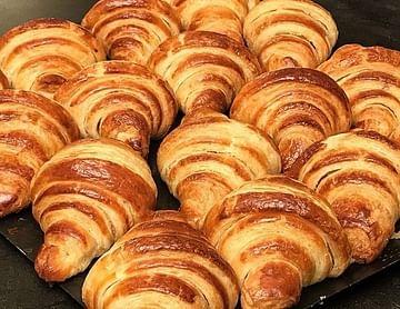 Croissants für Frankreich