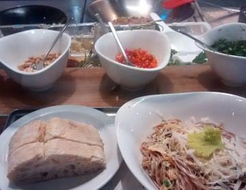 VAPIANO: Gutschein von Vapiano gratis Vapiano Eistee zu jeder Hauptspeise