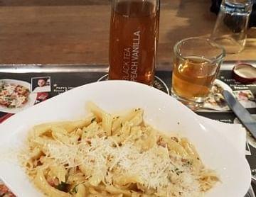 Gutschein von Vapiano gratis Vapiano Eistee zu jeder Hauptspeise