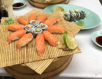Sushi für ALLE