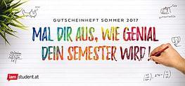 Gutscheinheft SoSe 17 - Graz