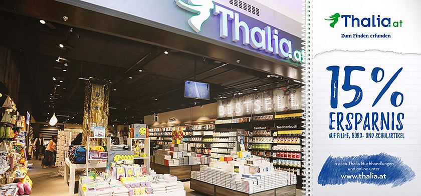 -15% bei Thalia.at