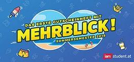 Gutscheinheft SoSe 18 - Graz