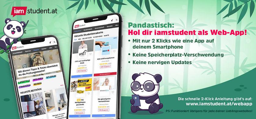 iamstudent WebApp