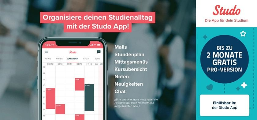 Bis zu 2 Monate gratis PRO-Version