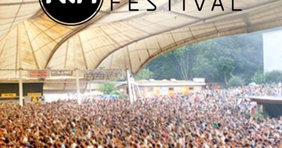 2x2 Festivalpässe für das NU FORMS