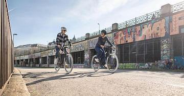 Gewinne ein 3-Monats-Abo für EDDI Bikes