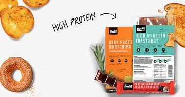 Gewinne ein Genuss-Paket von BenFit Nutrition