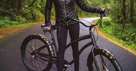 Bike im Wert von 899€