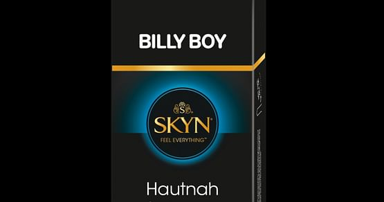 20x Billy Boy SKYN Hautnah 8er-Packung extra feucht zu gewinnen