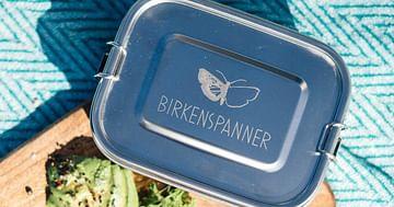 3x1 BIRKENSPANNER Lunchbox