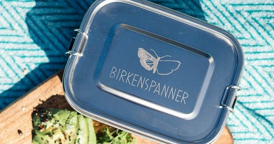 3x1 BIRKENSPANNER Lunchbox