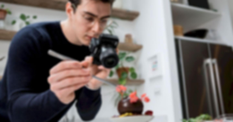 Canon Livestreaming Kits zu gewinnen