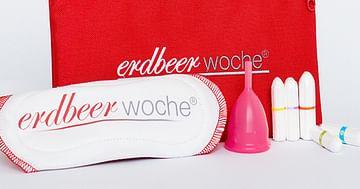 Komplettpaket Frauenhygiene
