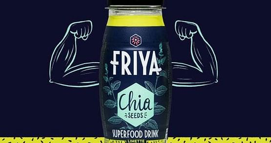 3x2 6er Trays Friya Superfood Drinks