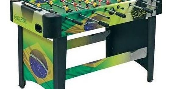 Wuzzler Brasil Edition