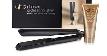 2x1 Professional Styler Set