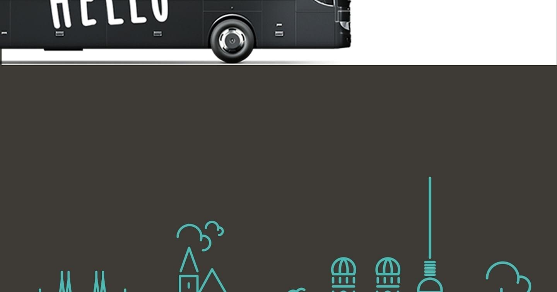 5x2 Freitickets für Hellö gültig für Hin- und Retourfahrt