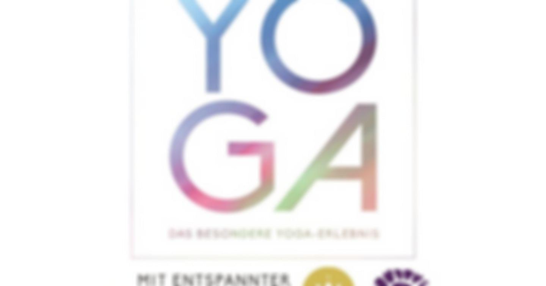 10x2 Tickets für Secret Yoga