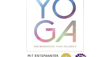 10x2 Tickets für Secret Yoga