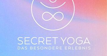 Tickets für Secret Yoga