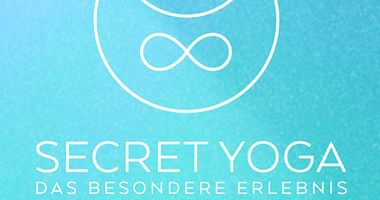 Tickets für Secret Yoga
