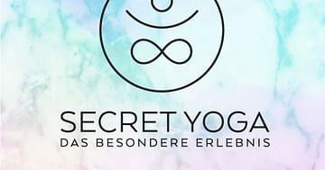 Tickets für die Secret Yoga Pärchen Session