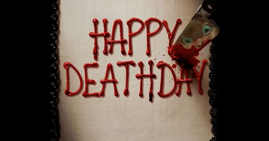 Kino-Freikarten für Happy Deathday