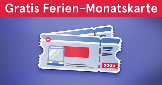 Ferien-Monatskarte für Wien gewinnen!