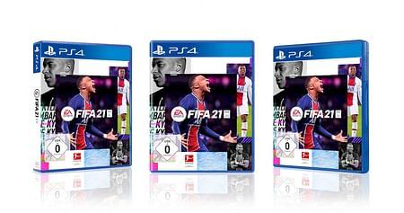 Gewinne FIFA21!