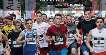 Gewinne 10 x 2 Tickets für den iamstudent Vienna UNI RUN presented by Bank Austria