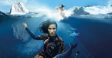 2x2 Tickets für die International Ocean Film Tour