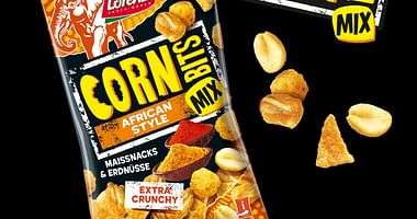 5x Jahresvorrat Corn Bits Mix