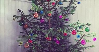 Weihnachtliche Komplettausstattung