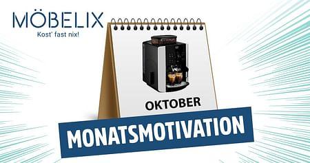 Kaffeevollautomat zu gewinnen
